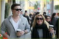 Jesse McCartney: Hermes Holiday Shopping - jesse-mccartney photo