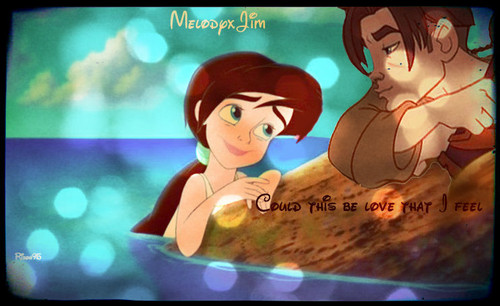 Jim and Melody