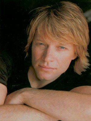 बॉन जोवी वॉलपेपर containing skin entitled Jon Bon Jovi