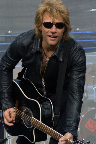 Jon Bon Jovi - bon-jovi Photo