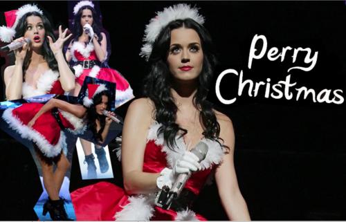 Katy Perry Christmas!