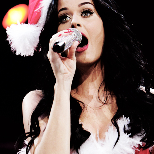 Katy Perry Christmas!