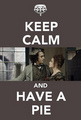 Keep calm... - sweeney-todd fan art