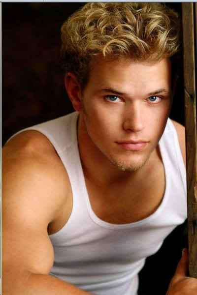 Kellan Lutz as Heath Luck