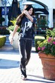 Kendall and Kylie Jenner seen out shopping in Calabasas, December 23 - kylie-jenner photo