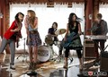 Lemonade Mouth! <3