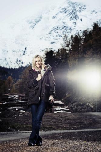 Lindsey Vonn <3