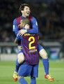 Lionel Messi: Santos FC (0) v FC Barcelona (4) - FIFA Club World Cup [Final] - lionel-andres-messi photo