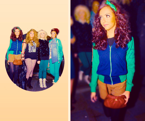 Little. Mix. <3