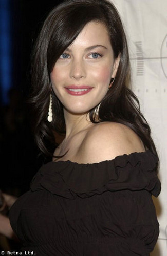 Liv Tyler Beautiful