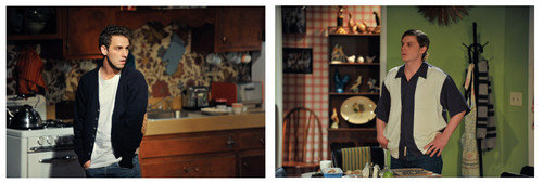Living at home pagina