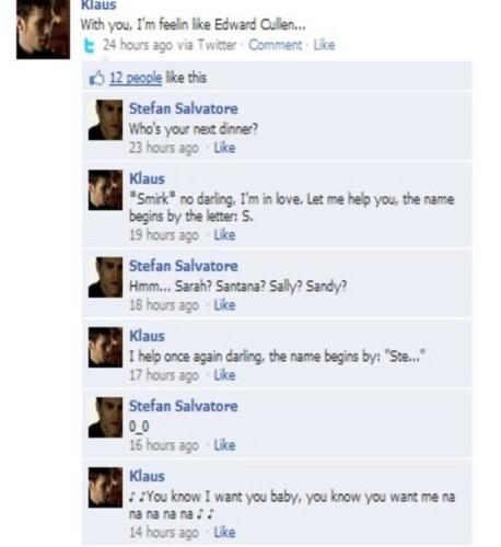 LOL Klefan!