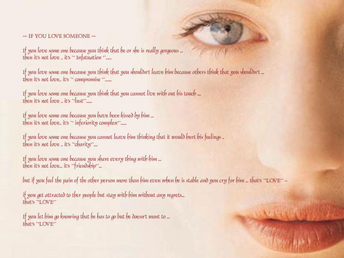 Love - song-lyrics Photo