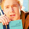 Lucas Scott photo probably with a portrait entitled Lucas<3