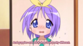 Lucky star~! - lucky-star photo