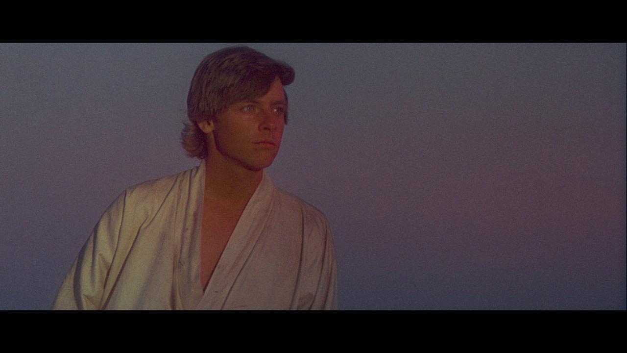 Luke Luke Skywalker Photo 27816911 Fanpop