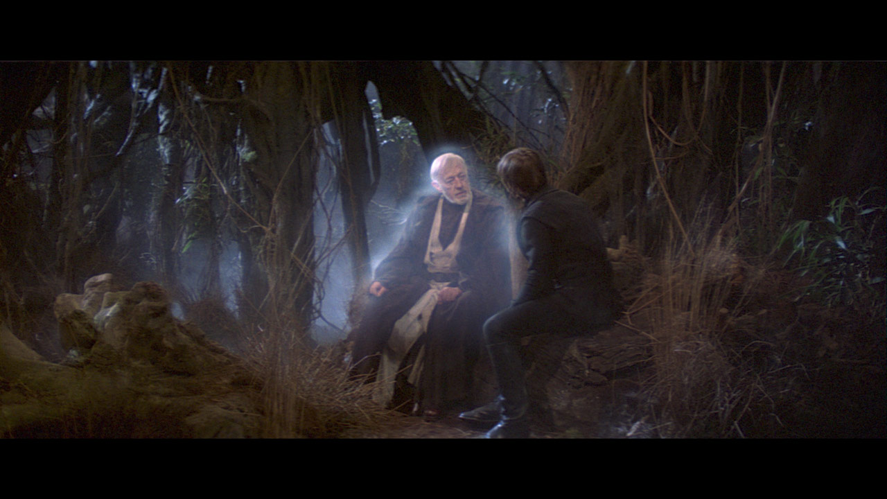 Luke - Luke Skywalker ...