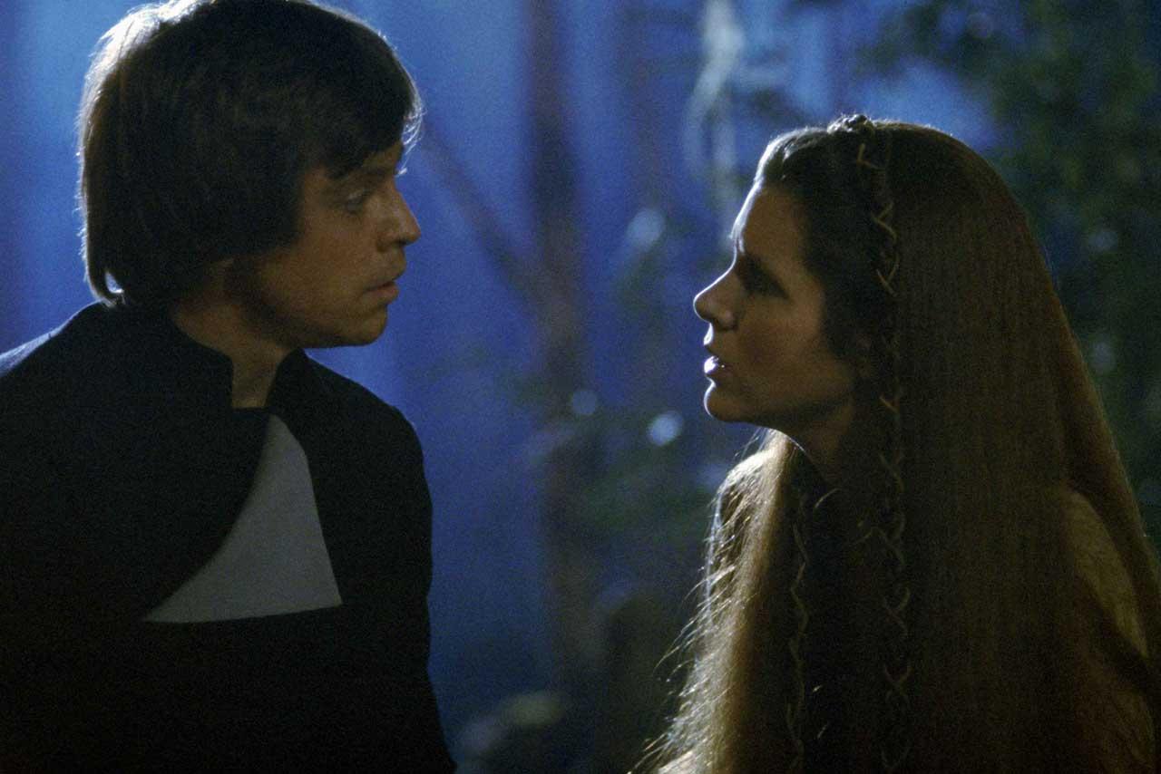 Luke Skywalker Images Luke Hd Wallpaper And Background