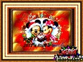 disney-christmas - MERRY-CHRISTMAS-3  wallpaper