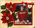 MERRY CHRISTMAS,MICHAEL! - michael-jackson photo
