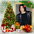 MERRY CHRISTMAS,MICHAEL! - michael-jackson photo