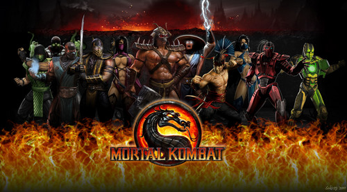 MK wallpapers