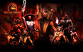mortal-kombat - MK wallpapers wallpaper