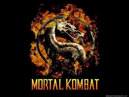Mortal Kombat wallpaper with anime entitled MK wallpapers
