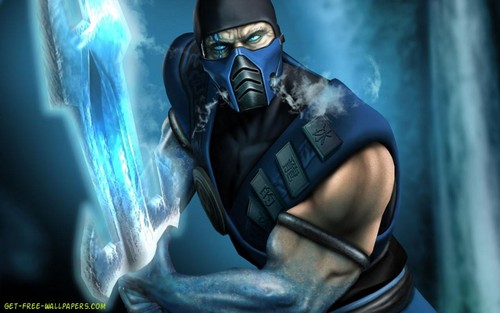 Kenshi Mortal Kombat Wallpaper 9481394 Fanpop