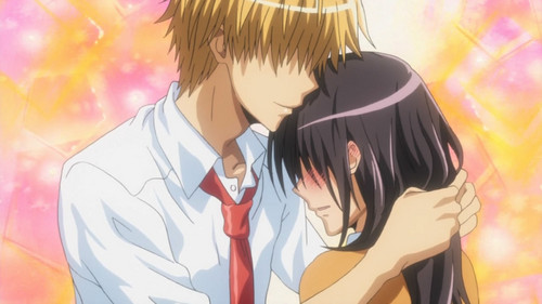 Kaichou wa Maid-sama wallpaper called Maid Sama