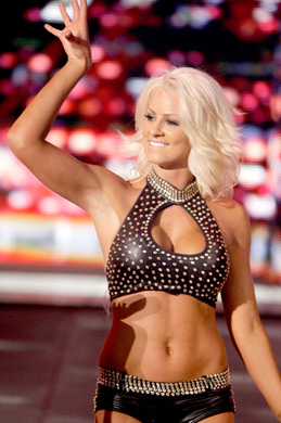 Maryse Oullet