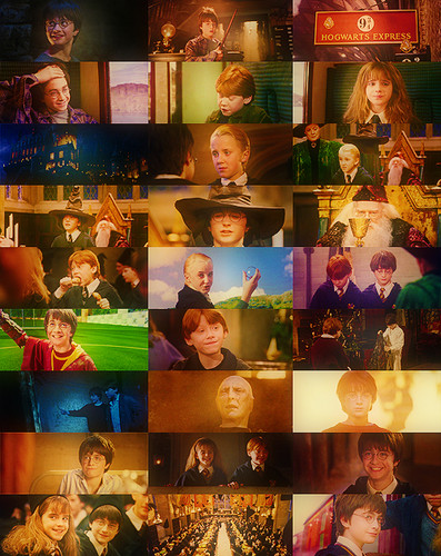 Memories Of The Philosophers Stone