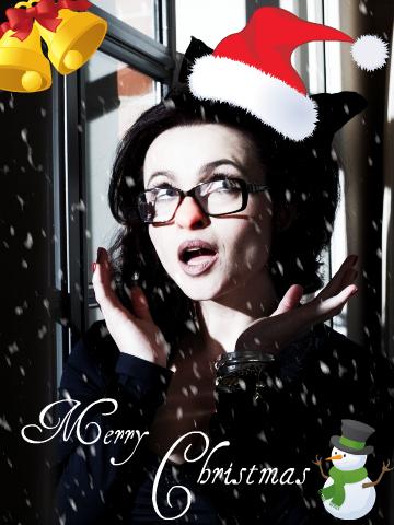 Merry Christmas Helenaists XD!!
