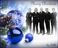 Merry Christmas! - celtic-thunder fan art