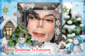 Merry Christmas. - michael-jackson photo