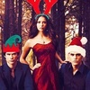 The Vampire Diaries TV Show photo entitled Merry Christmas !