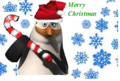 Merry Christmas (with Rico)