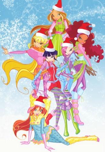 Merry WinXmas