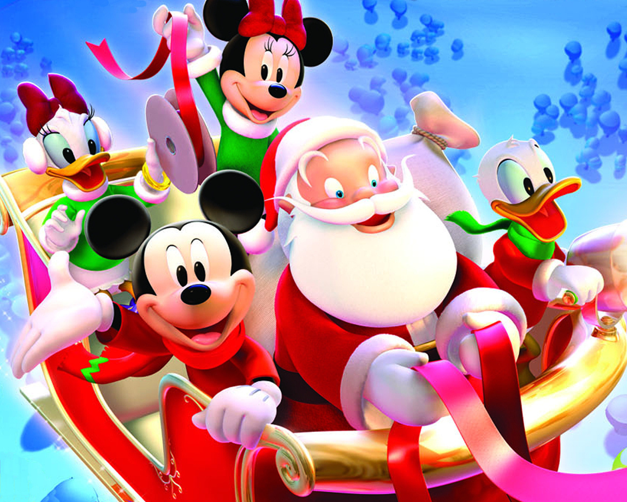 Disney Christmas Mickey-Mouse-Christmas