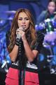 Miley Cyrus in Hannah Montana-Wherever I Go - hannah-montana photo