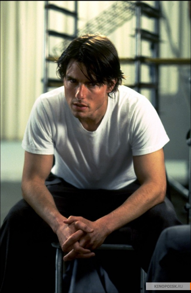 Mission Impossible Ii 2000 Tom Cruise Image 27899150 Fanpop