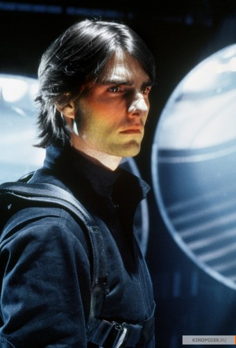 Tom Cruise achtergrond entitled Mission: Impossible II, 2000