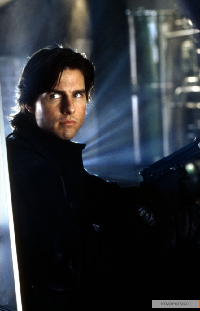 Mission: Impossible II, 2000