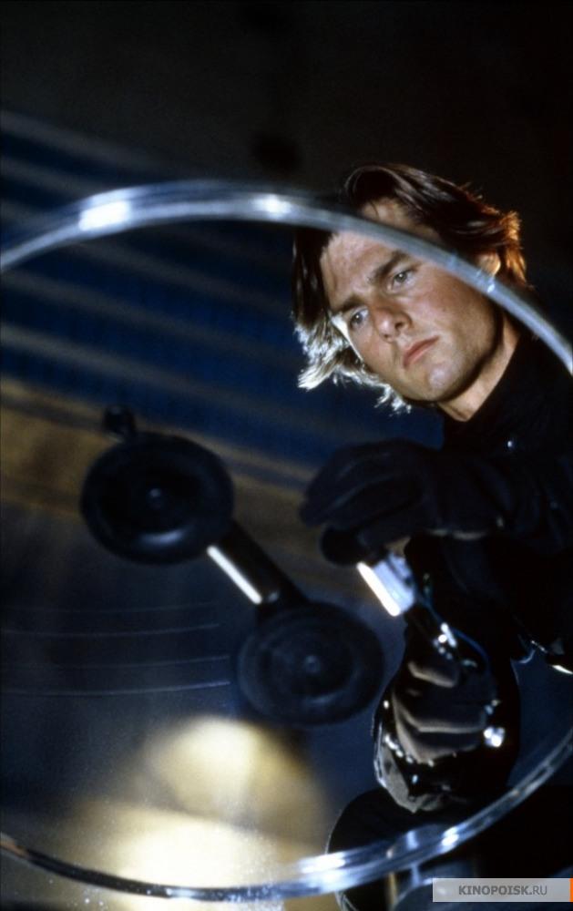 e984bf92cb Tom Cruise Mission Impossible 2 Oakley