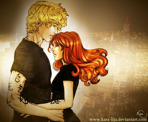 Mortal Instruments - mortal-instruments Photo