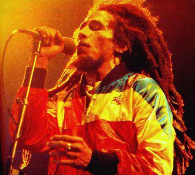 Muzik Bob Marley