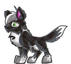 My serigala