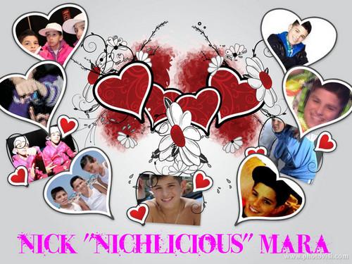 NICHOLICIOUS