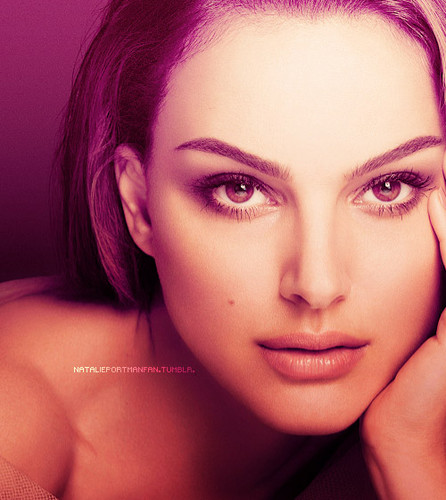 Natalie Portman fond d'écran containing a portrait entitled Natalie Portman