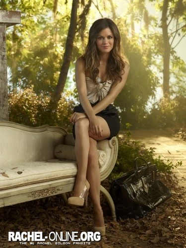 "New Promotional pics of Rachel for ""Hart Of Dixie"" [HQ]"